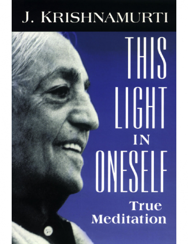 Krishnamurti-This-Light-in-Oneself