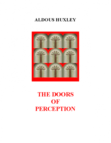 The-Doors-Of-Perception-Aldous-Huxley