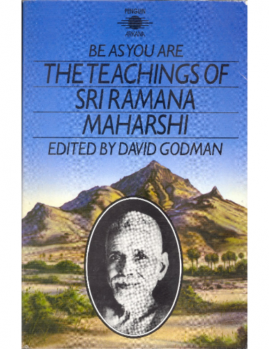 ramana-maharshi-be-as-you-are-complete