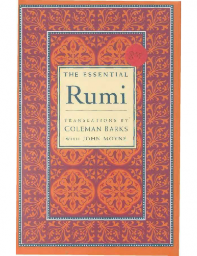 rumi-the-essential
