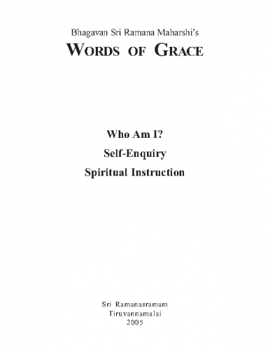 words-of-grace