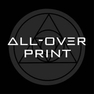 All-Over Print Clothing
